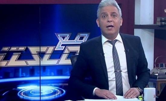معتز مطر: الملك عبدالله يقاوم صفقة القرن - فيديو
