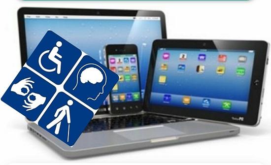 ذوو الإعاقة يواجهون صعوبات باستخدام بعض التطبيقات وشركات الاتصالات توفر لهم الحلول