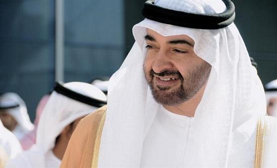 ولي عهد أبوظبي: الشراكة مع السعودية مستمرة لمصلحة البلدين والمنطقة