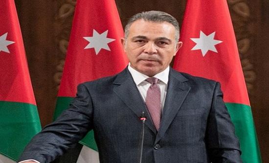 الربضي : المساعدات الخارجية المتفق عليها بلغت 564 مليون دينار