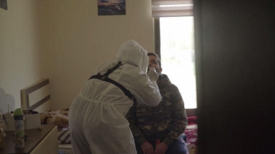 لجنة الأوبئة : مصدر عدوى الإصابتين المحليتين بكورونا ما زال غير معروف
