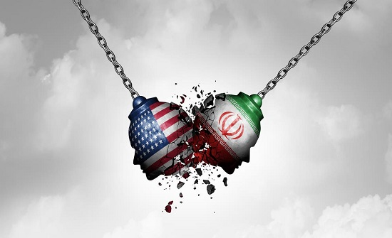 إعلام أميركي: تهديد بضرب مبنى الكونغرس انتقاماً لسليمان