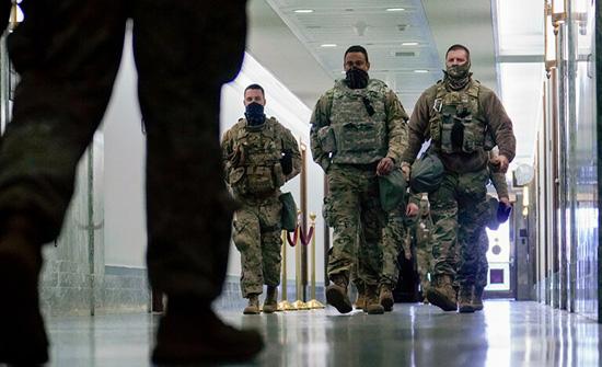 تقارير: امريكا منفتحة على إرسال المزيد من القوات لدعم مهمة الناتو في العراق