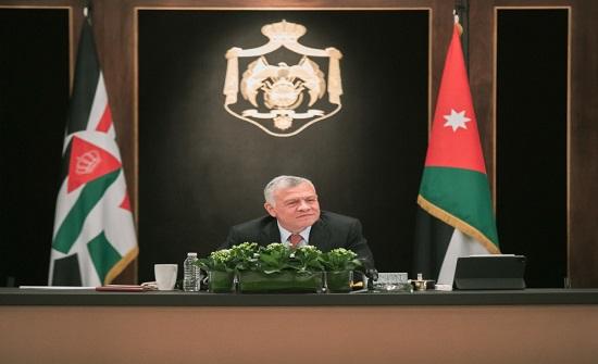 فيديو .. بايدن خلال لقائه الملك : الولايات المتحدة ستقف دوما إلى جانب الأردن