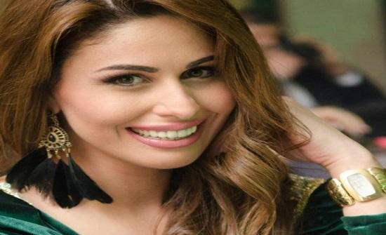 """انتقادات لـلأردنية مي سليم بسبب إطلالتها الأخيرة: """"مش متعودين على الجرأة دي"""""""