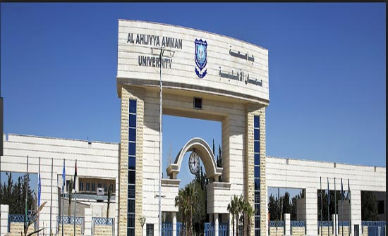 """اتفاقية تعاون بين اللجنة الاولمبية و """"عمان الاهلية"""""""