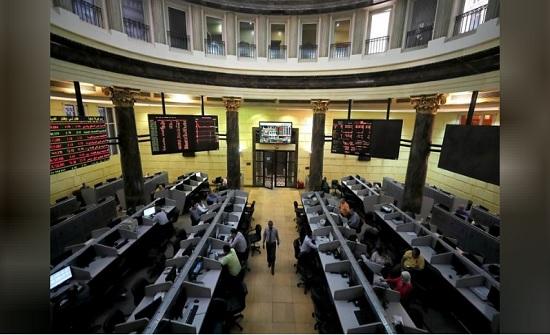 المؤشر المصري الرئيسي يرتفع أكثر من 1%