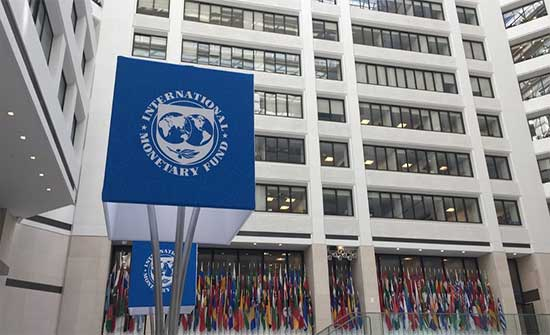 صندوق النقد يوافق على صرف شريحة قرض للأردن بقيمة 206 ملايين دولار