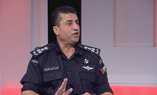 استحداث منصب مساعد مدير لأمن للأقاليم