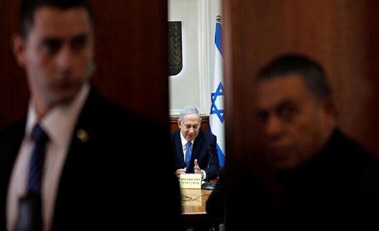 المجلس الأمني الإسرائيلي يبحث شن عملية برية ضد قطاع غزة