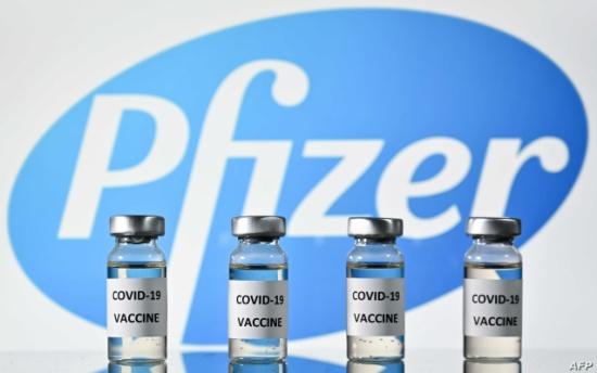 وكالة الأدوية الأوروبية توافق على استخدام لقاح فايزر للفئة العمرية 12 إلى 15 عاما