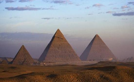 مصر.. إعادة افتتاح مقبرة رمسيس الأول بعد ترميمها - صور