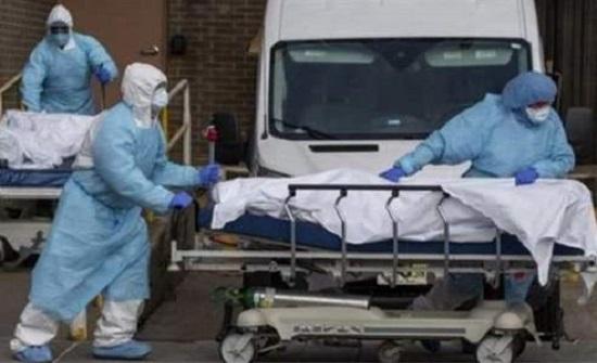 تسجيل 47 وفاة بفيروس كورونا