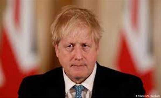 جونسون يدين سجن إيران للبريطانية زاغري