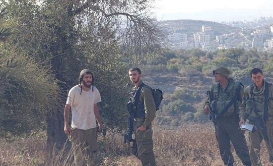 مستوطنون يعتدون على مزارعين.. وتوسع للاحتلال بمطار قلنديا