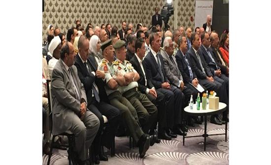 افتتاح أعمال القمة العالمية للسياحة العلاجية