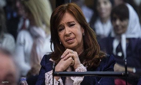 للمرة الرابعة.. رئيسة الأرجنتين السابقة أمام المحكمة