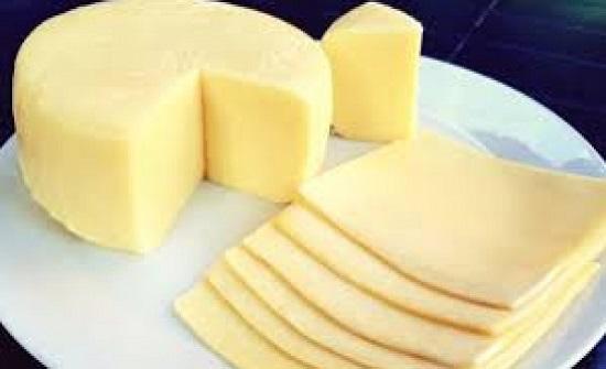 الجبن يؤثر على القلب