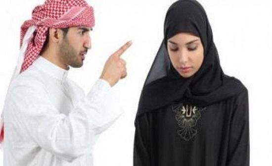 """الإمارات.. يقتل زوجته بـ """"الغترة"""" بس"""