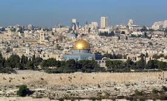 """زر فلسطين و أنت في مكانك عبر  """"تطبيق """""""
