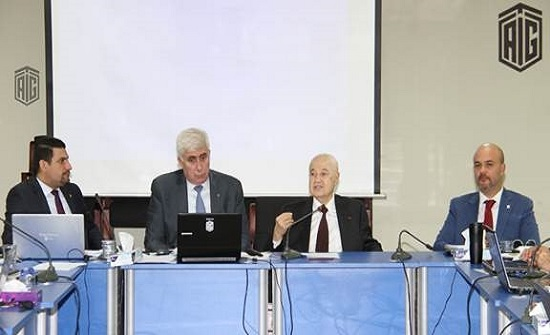 مجلس مديري أبوغزاله العالمية يطلق حزمة خدمات للتعامل مع أزمة 2020