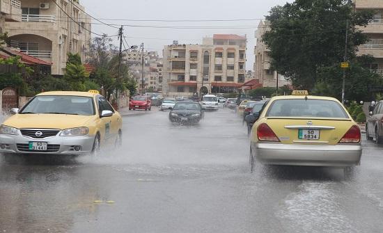 زراعة إربد: الهطول المطري ساهم بزيادة مخزون التربة من الرطوبة