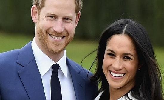 """الأمير هاري وميغان ماركل بورطة كبيرة.. هل يتم تجريدهما من لقب """"دوق ودوقة""""؟"""