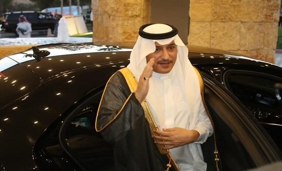 انتهاء مهمة السفير السعودي  في الأردن
