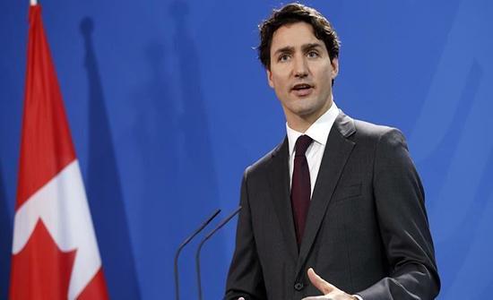 رئيس وزراء كندا يعلن حل البرلمان تمهيداً لإجراء الانتخابات في تشرين الأول