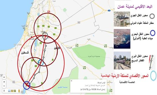 كي لا تنفرد العاصمة بالتنمية: خبراء يدعون لاستراتيجية عمرانية