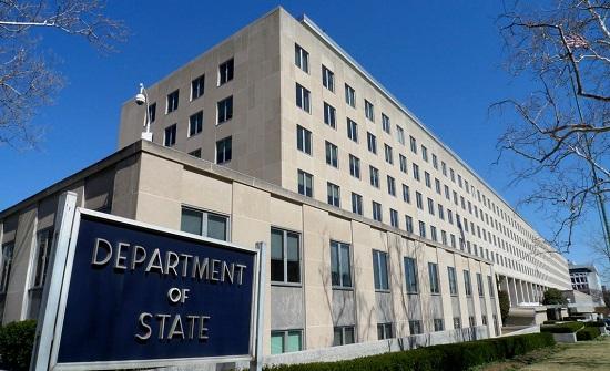 واشنطن: سنتشاور مع شركائنا بالمنطقة حول التعامل مع إيران