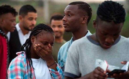 رغم المخاطر.. 93 % من المهاجرين الأفارقة سيكررون رحلة الهجرة إلى أوروبا