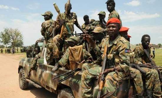 إثيوبيا: مقتل عدد كبير من المدنيين والجنود في تيجراي