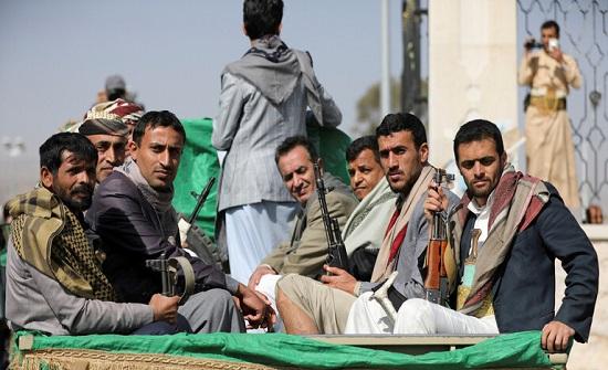 """المبعوث الأمريكي باليمن: زيادة هجمات الحوثيين على السعودية """"اتجاه مقلق للغاية"""""""