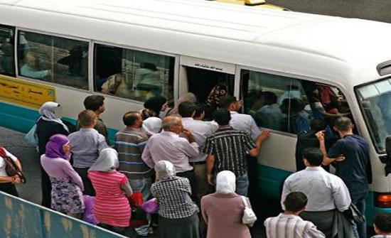 وزير النقل : نعمل على مدونة سلوك مشغلي وعاملي  النقل العام