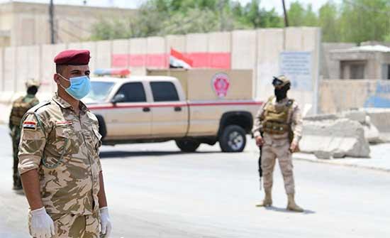 العراق: مقتل اثنين وإصابة ثالث في السليمانية