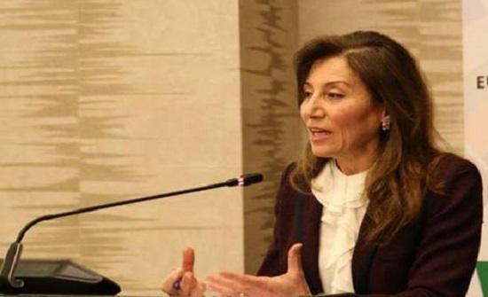 تمكين المرأة باللجنة الملكية توصي بزيادة نسبة تمثيل المرأة بمجلس النواب