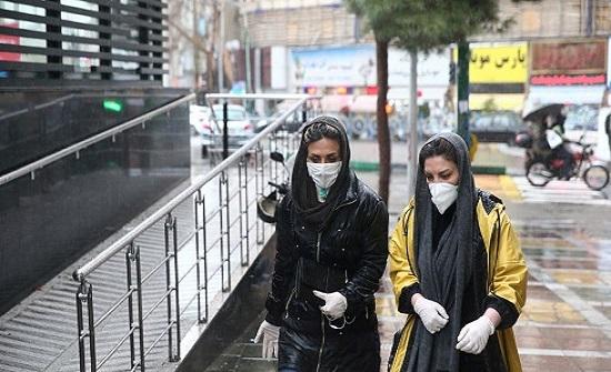 كارثة كورونا في إيران: عدد الضحايا في 478 مدينة يتجاوز 196900 شخص