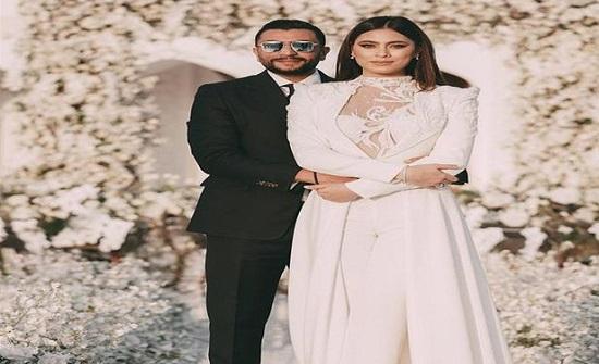 """""""سيد الرجال"""".. هاجر أحمد توجه رسالة لزوجها"""