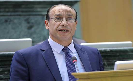 التوجيه الوطني النيابية ونقابة الفنانين تلتقيان رئيس لجنة أمانة عمان