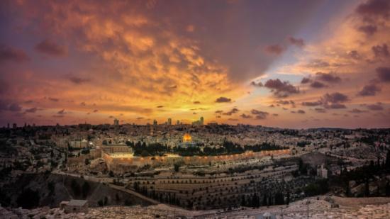 الأردن: القدس خط أحمر والمساس بها لعب بالنار