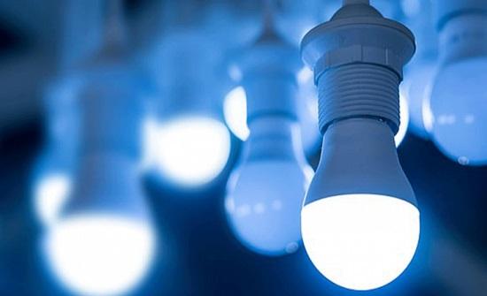 إطلاق حملة لتوزيع المصابيح الموفرة في عجلون