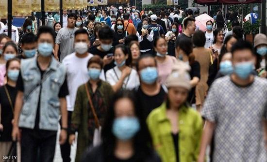 ارتفاع عدد إصابات كورونا في الصين لـ 21 كلها لوافدين