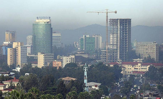 قتلى وجرحى في ثلاثة انفجارات هزت أديس أبابا