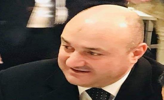 الف مبروك للمهندس عبد الكريم ابو عين
