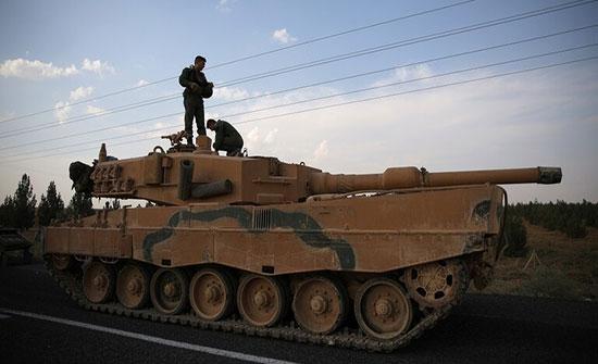 أردوغان: تركيا مستعدة لإرسال عسكرييها إلى ليبيا