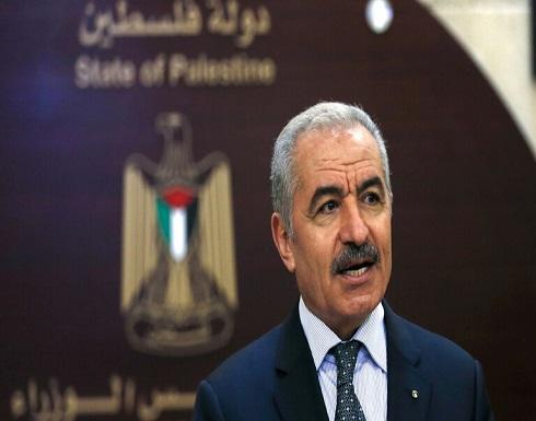 رئيس الوزراء الفلسطيني يأمر بفتح تحقيق فوري في ظروف وفاة الناشط نزار بنات