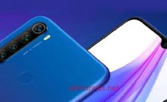 شاومي تعلن رسميًا عن هاتفها Redmi Note 8T