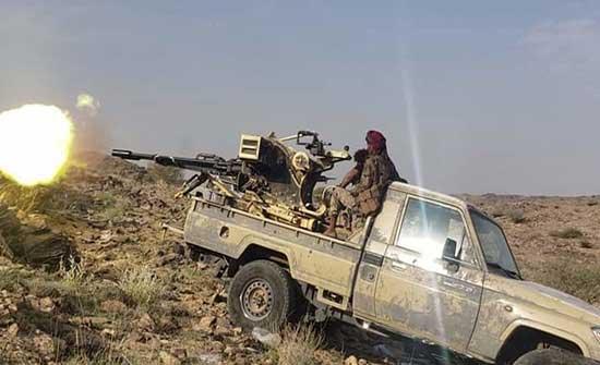 الجيش اليمني يحرر مواقع استراتيجية جديدة في مأرب