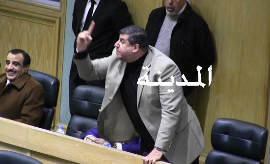 """السعود يطالب الحكومة برد """" مزلزل """" على اجراءات الاحتلال في الاغوار"""